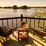 Your private piece of river front on the Zambezi River