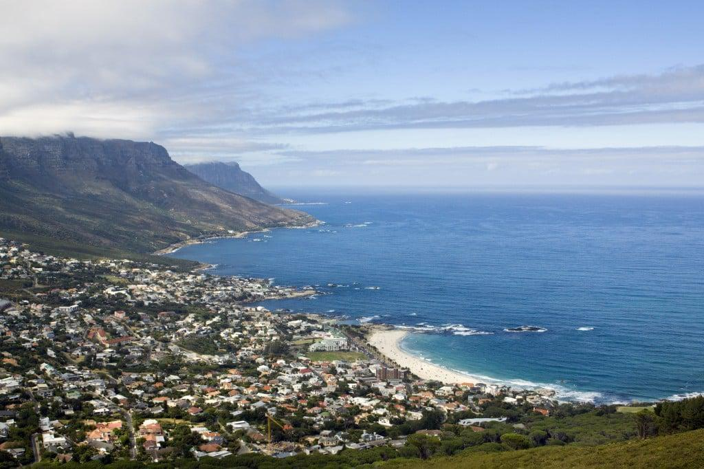 Come see Cape Town!