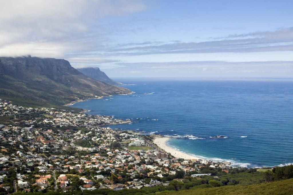 Come see Cape Town!