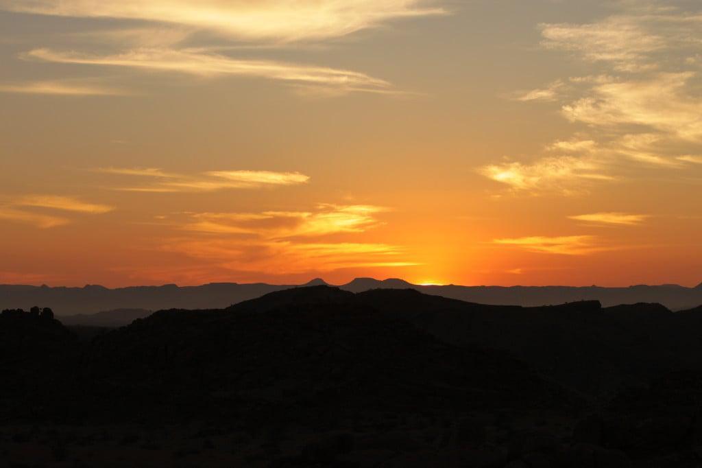 namibia_sunset