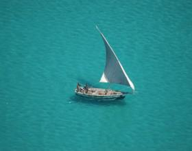 Mozambique Sailing