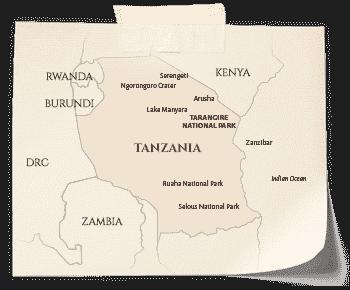 Tanzania_Tarengire