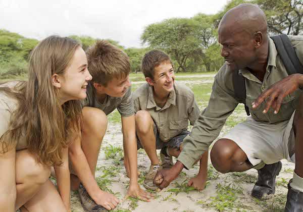 Family Safaris
