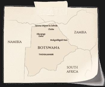 Botswana_Kalahari