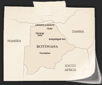 Botswana_Linyate