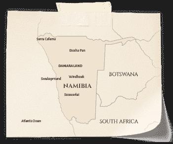 Namibia_Damaraland