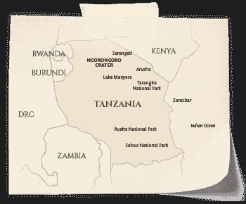 Tanzania_Ngorongoro
