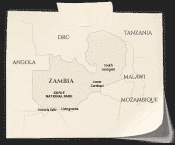 Zambia_Kafue