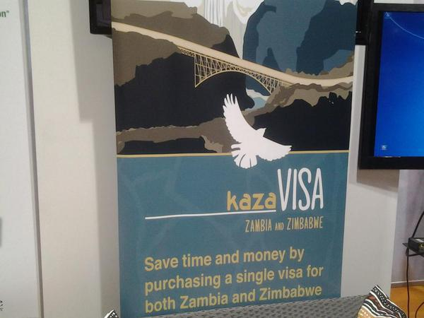 New Univisa For Zambia And Zimbabwe Great News For