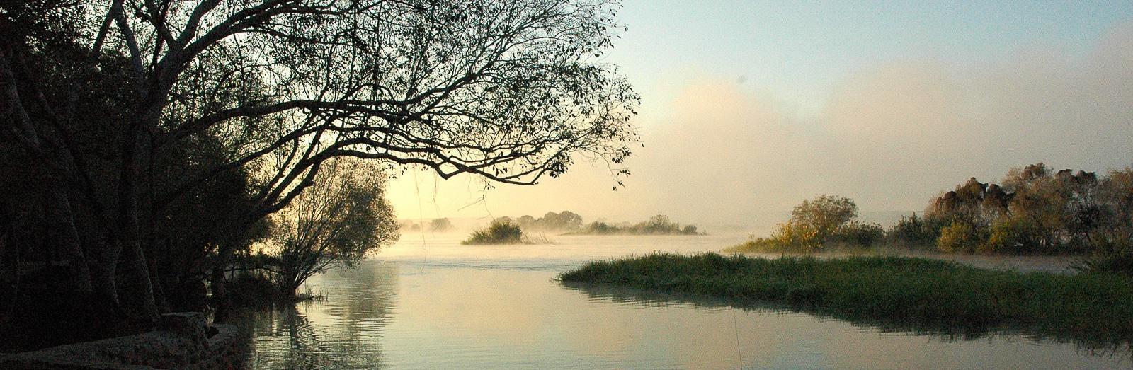 islands-of-siankaba sunrise