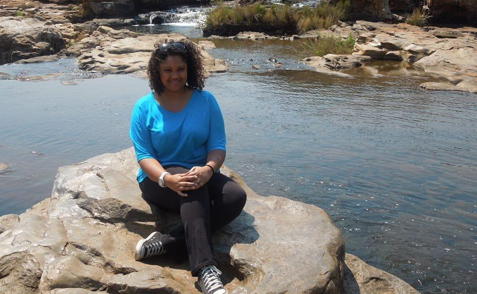 cp at Bourke's luck potholes
