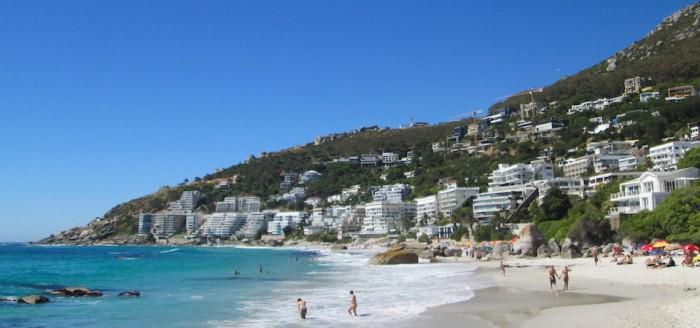 Clifton Beach Cape Town