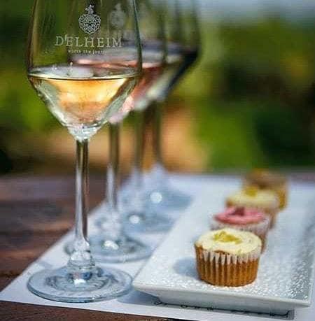 Cupcakes Delheim
