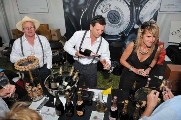Franschhoek Champagne Festival