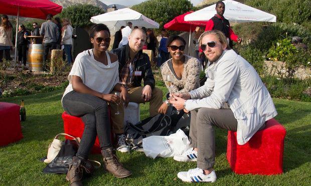 Franschhoek Uncorked Festival 2