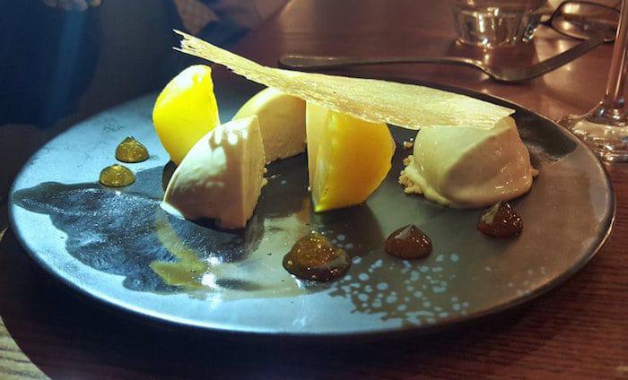 Salted caramel pear Ryans Kitchen