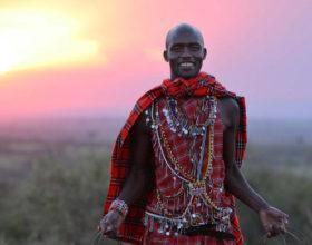Mara Bushtops Masai