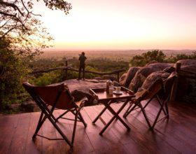 Tanzania NorthSerengeti Elewana Serengeti Pioneer Camp