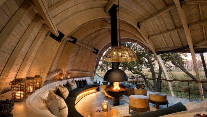 sandibe okovango safari lodge