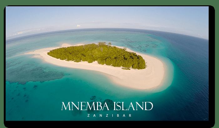 Mnemba Island, Zanzibar - African Safaris