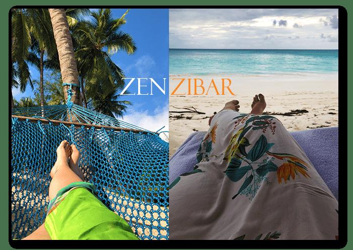 ZENzibar - Mnemba Island
